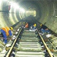 天津地铁6号线南段隧道全线贯通