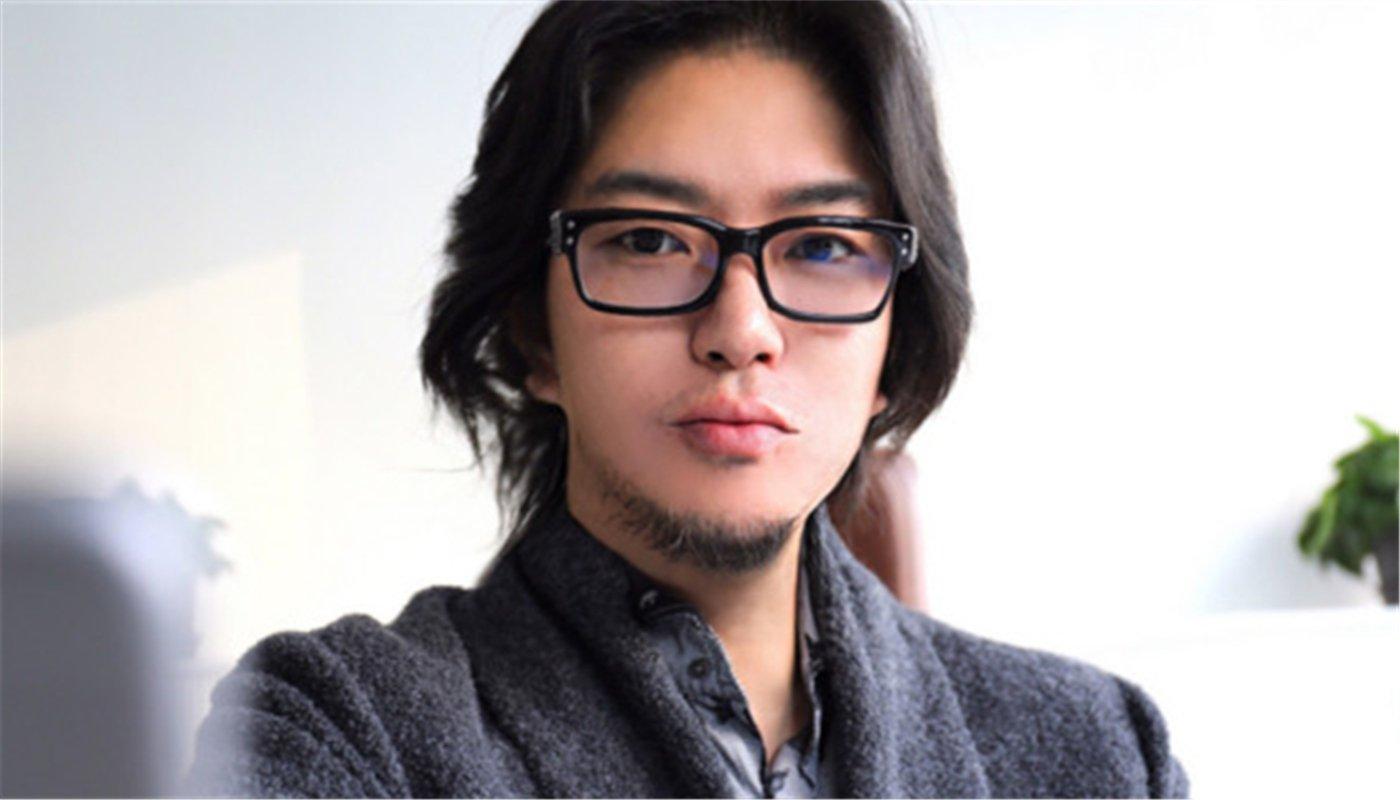 高晓松被网友P成帅哥