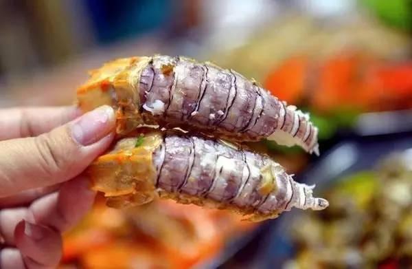 80一斤的皮皮虾,你买吗?