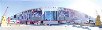 天津这里将成为物流中心 承接北京功能疏解
