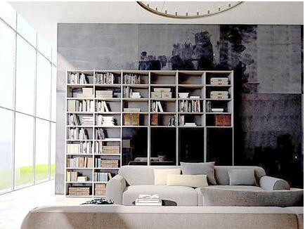 教你打造个性小书房 为美好生活注入新元素
