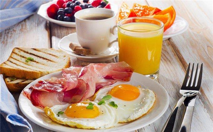 一日之计在于晨 这两种错误早餐吃法要避免