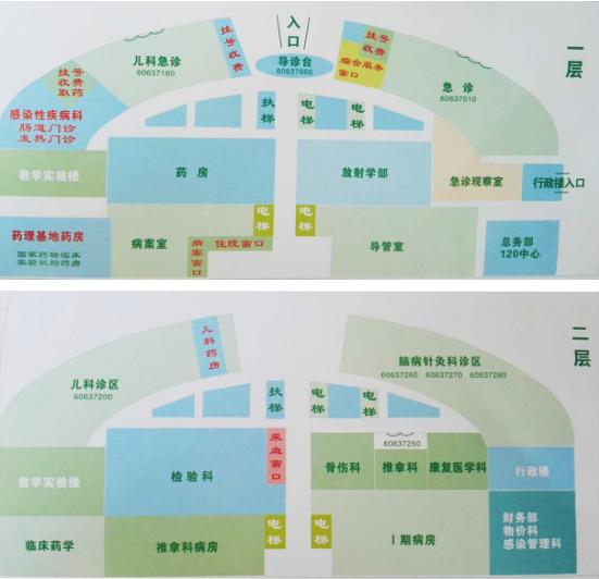 天津中医二附院新院区8月20日全面开诊试运行