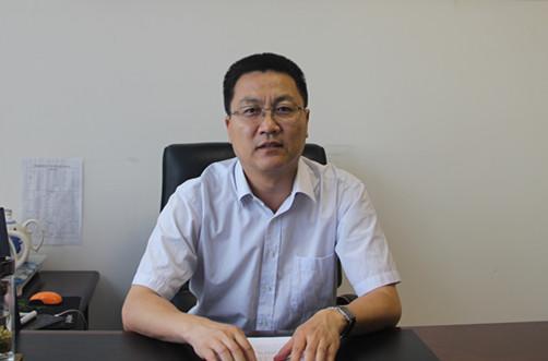 专访:廊坊新兴产业示范区工委副书记、管委会副主任 郭海峰