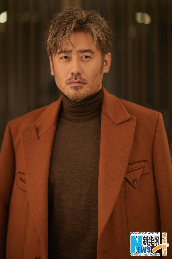 吴秀波献声BBC纪录片《假如动物会摄影》