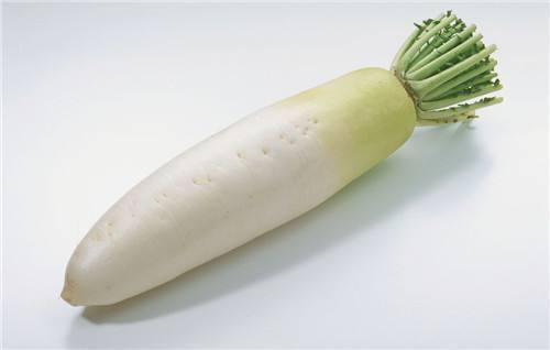 冬天吃些萝卜苗营养还抗癌
