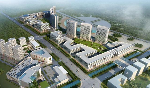 赛达新兴产业园