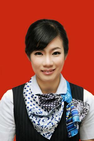 建设银行理财师 张丽丽