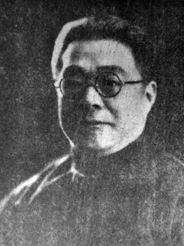 天津博物院创始人——严智怡