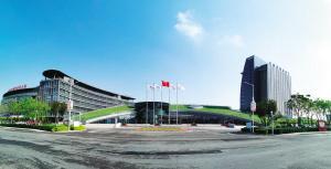 天津高新区一季度地区生产总值增长8%