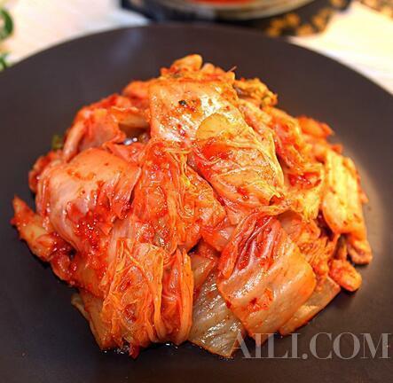 韩国美女不仅仅只靠整容,饮食里还有秘密