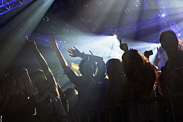 周杰伦2017地表最强演唱会歌单曝光 现场气氛极高