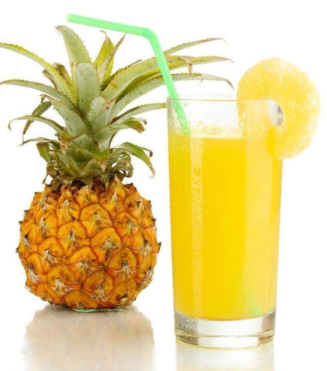 菠萝汁缓解咳嗽 真的有效吗?