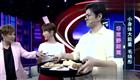 毛晓彤介绍天津美食