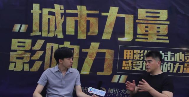 城市力量专访-李连凯:家具大神揭秘行业猫腻