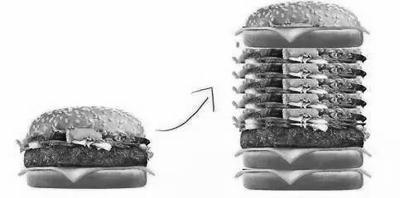 汉堡真是垃圾食品吗 有没有更健康的吃法