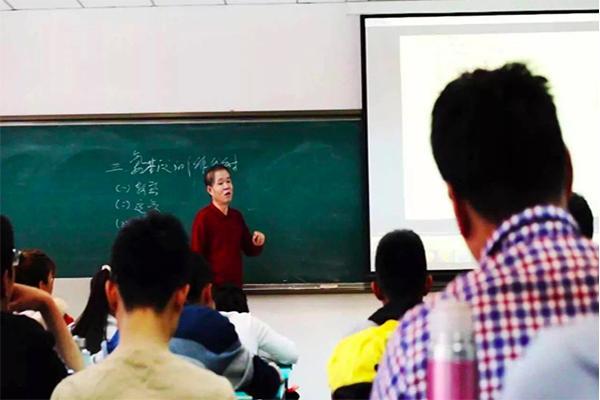 大学教师4年编写102首生化歌:已成学生复习神曲