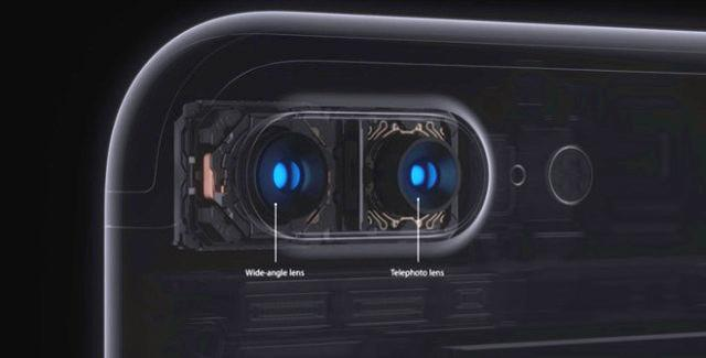 苹果双摄被控侵犯四项专利 夸人家的技术却不掏钱