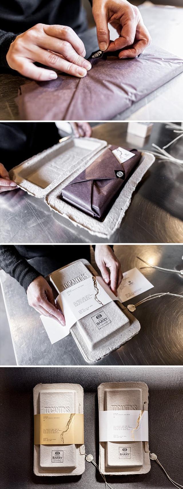 天才又创意的食品包装设计,你最爱哪一款?