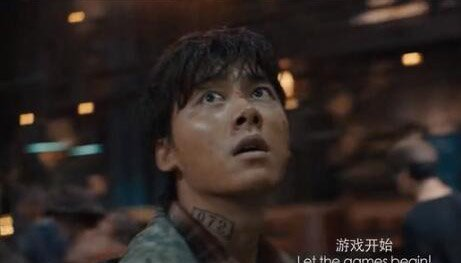 李易峰背后的电影大师