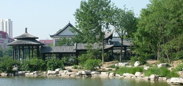 天津公园有哪些 15个初夏游园推荐地