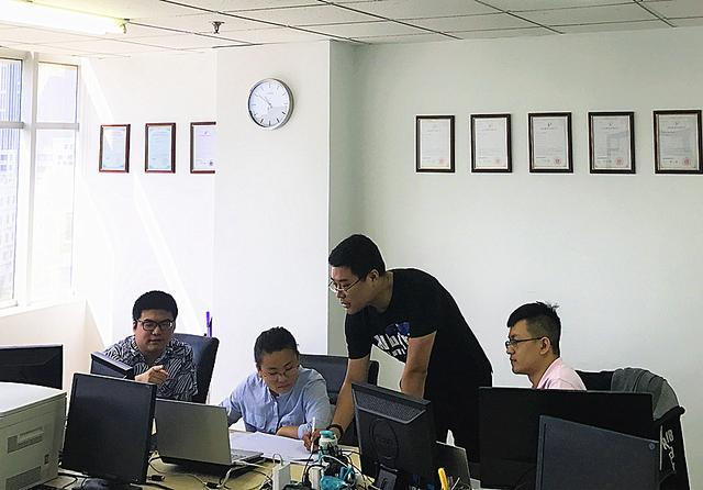 鼎泰丰星计划——邵辉:大数据江湖的冲浪者