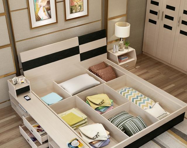 感觉新房空间小 如此设计至少增加5㎡