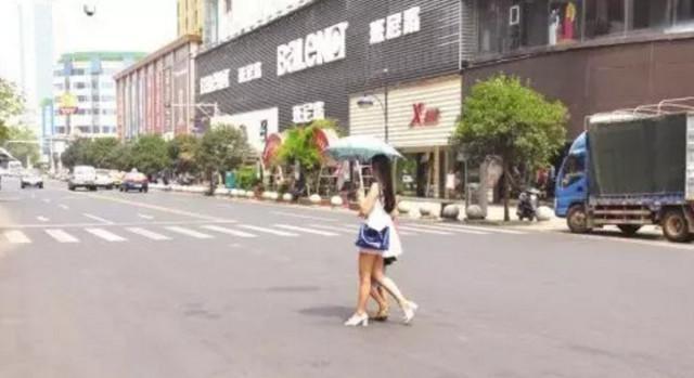 天津男子横穿马路被撞死法院判其担责