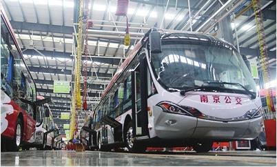 天津银隆新能源有限公司发展强盛
