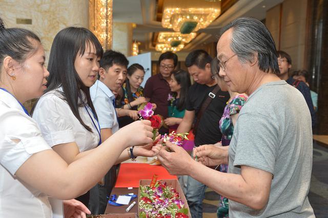 盛家家居(天津)首届钻石VIP会员感恩优享会成功举办