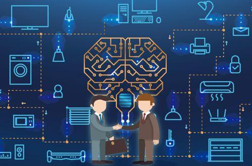 AI助力BI 中国商业智能应用加速