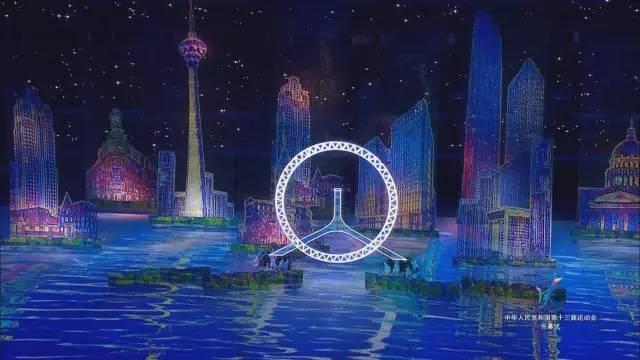 天津全运会今晚华丽谢幕 这些精彩千万别错过