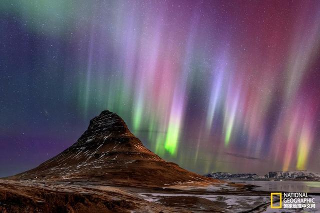 全球七大极光地——让人不愿离开的绝美幻境!