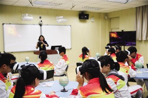 AI改变教育行业生态?