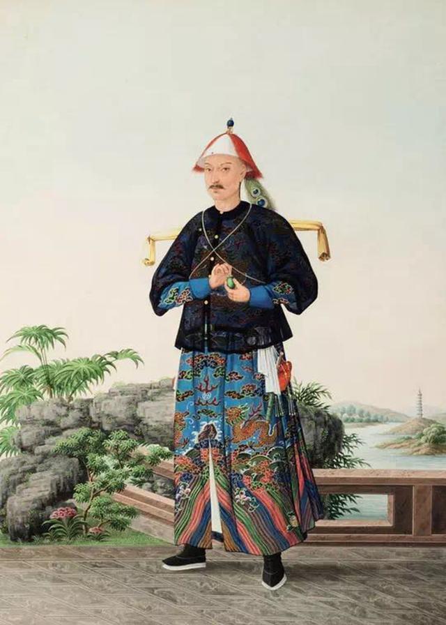 津门鼻烟老字号三百年的浮沉