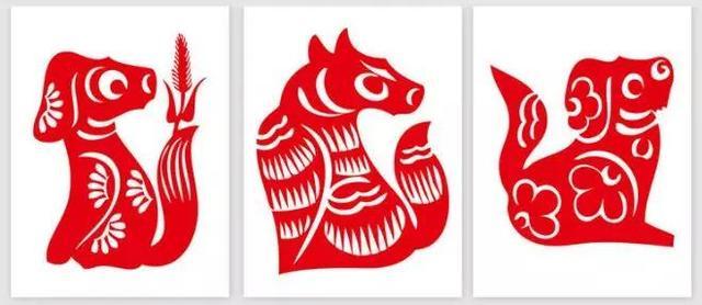 绘纹饰 剪窗花 —— 天博文化体验活动本周预告