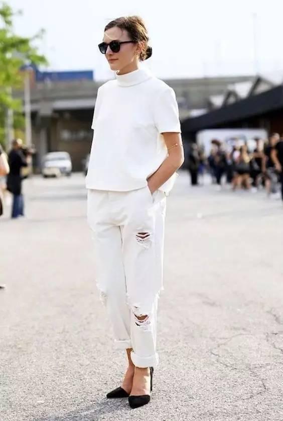 短款白色外套[正品] 图片 价格 怎么样 考拉海购   Kaola