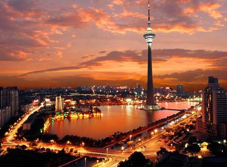 10大天津地标性建筑 见证时代变迁