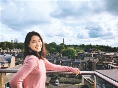 留学换个专业怎样?是挑战 也是新天地
