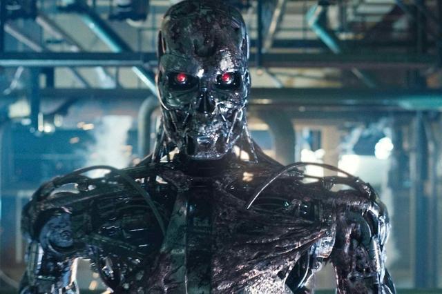 据新浪娱乐报道,国外媒体报道称,《终结者:创世纪》已在内地唤起,上映冒险好看恐怖电影图片