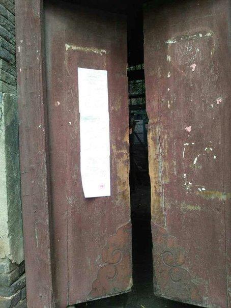 西于庄拆迁发现名人老宅 龚望故居将得到保护