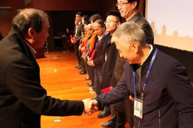 2017天津博物馆志愿者团队总结表彰大会暨联欢会近日举办