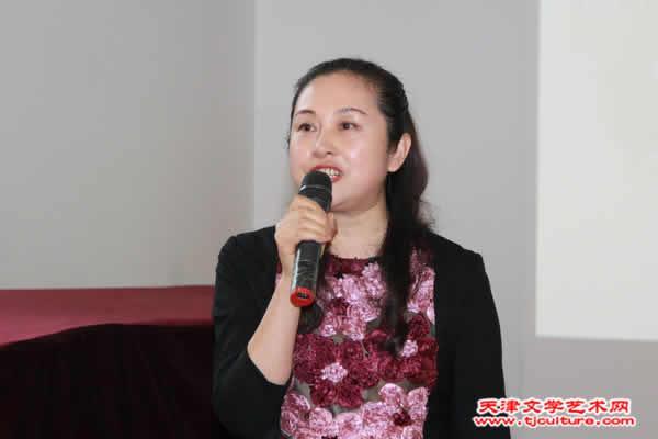 """""""戊戌华彩""""华刚年书法绘画作品展今在津开幕"""
