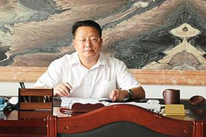 专访天津市京津科技谷党工委书记、总经理 刘钢