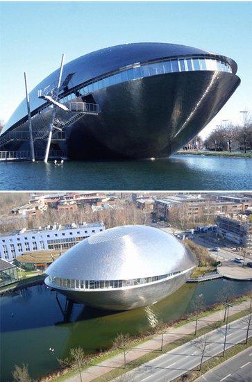 世界十大创意建筑刺激感官神经
