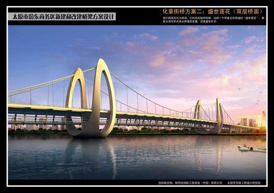 桥梁设计_桥梁设计蓝图_世界著名桥梁图片