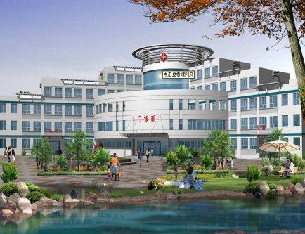 太原7所医院迁建新址 4所方案已定_第一房线_