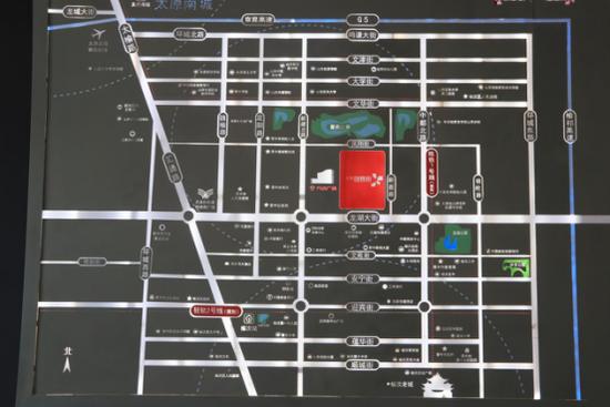 【看房日记】领略艺术园区—东瑞创意街