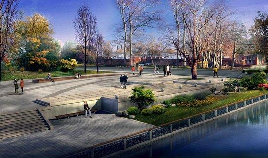 耿市长:龙城南街力争今年开工建设 力荐龙城大街受惠盘
