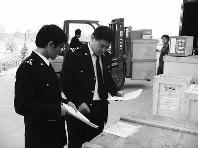 太原武宿综合保税区要建太原经济圈样板
